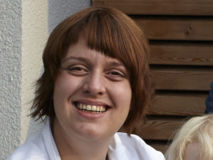 Rebecca Seeger